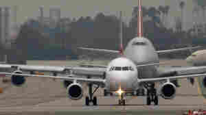 What Air Traffic Can Teach Us About Kidney Transplants