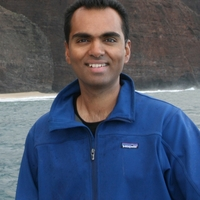 Krishnadev Calamur was born in India. He now lives in Arlington, Va.