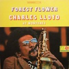 cover to Forest Flower