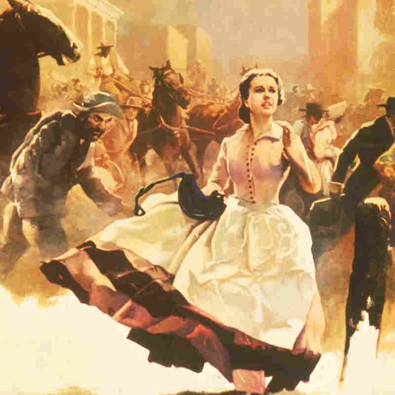 "gone with the wind by margaret mitchell essay Oth the film and earlier novel by margaret mitchell gone with the wind ""gone film essay for gone with the wind keywords."