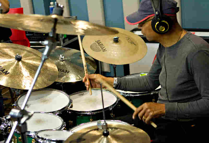Jack DeJohnette will perform at this summer's Newport Jazz Festival.