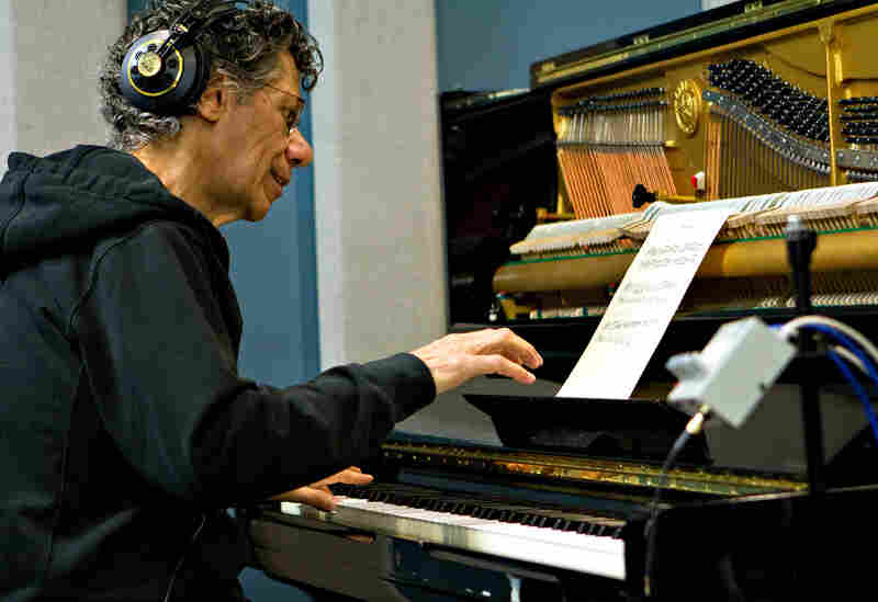 Chick Corea (pictured) and Jack DeJohnette recorded together way back in 1969, on Corea's Is and Jamala LPs.