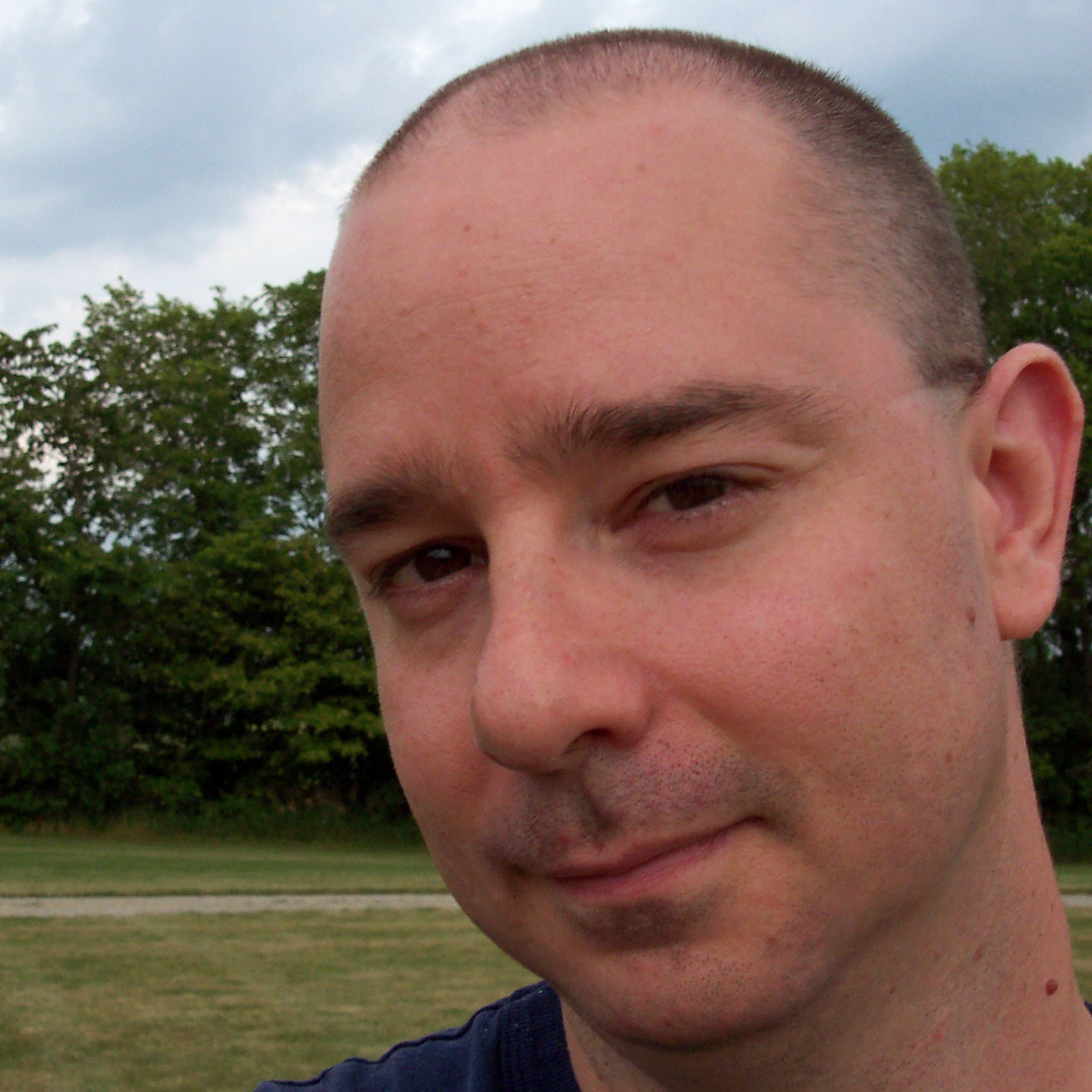 Author John Scalzi is the president of the Science Fiction and Fantasy Writers of America. His previous novel was Fuzzy Nation.