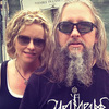 Linda and Todd Haug from Minneapolis, Minn.