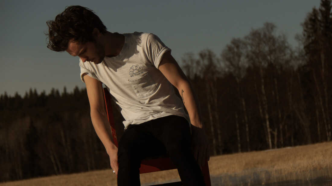 First Listen: The Tallest Man On Earth, 'There's No Leaving Now'