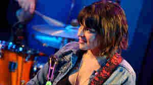 Norah Jones In Concert