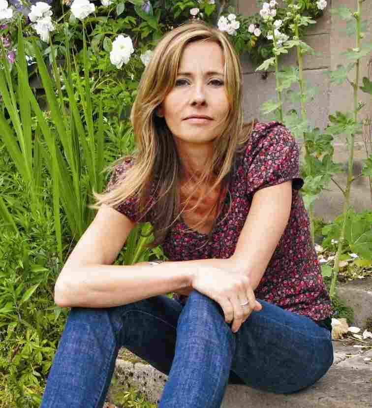 Andrea Wulf is also the author of The Brother Gardeners and Founding Gardeners and co-author of This Other Eden.