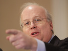 Karl Rove, chief political adviser to former President George W. Bush, founded Crossroads GPS.
