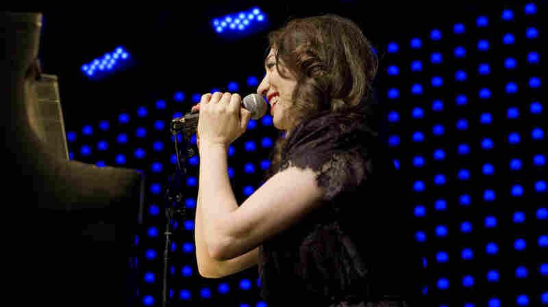 Regina Spektor In Concert