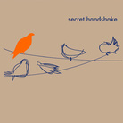 cover for Secret Handshake