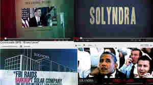 Why Political Ads In 2012 May All Look Alike