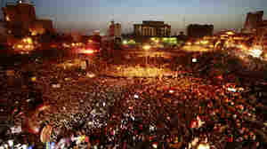 Many See Politics, Not Justice, In Mubarak Verdict