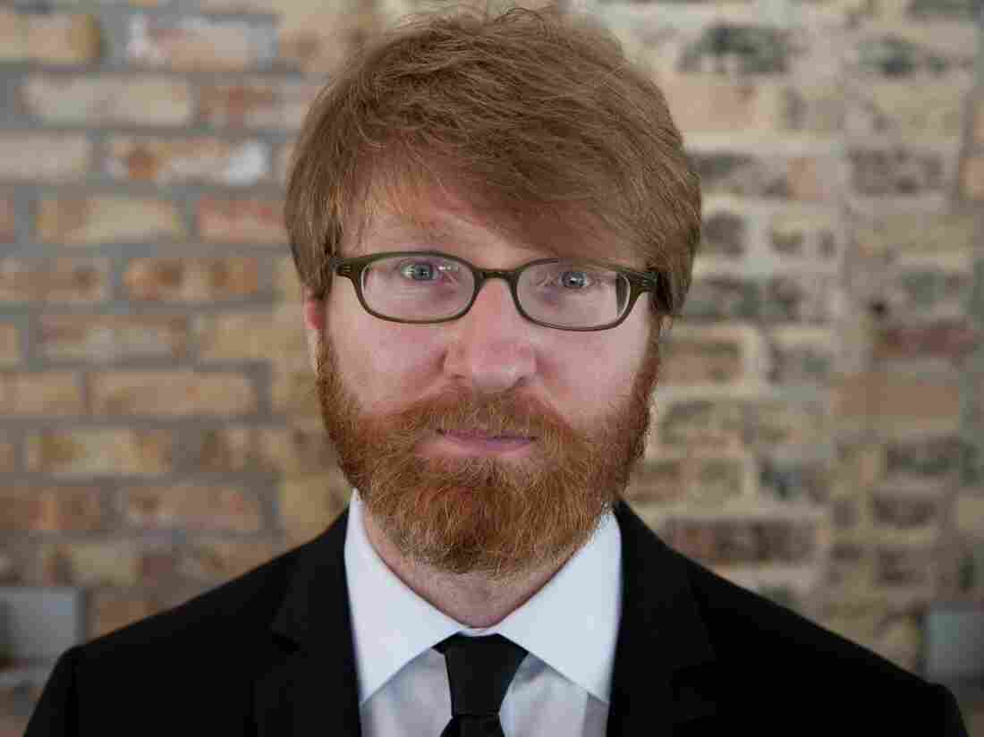 "According to New York Magazine, author and essayist, Chuck Klosterman has had a string of unfortunate nicknames. One--""Curtains""--stemmed from a pair of sweatpants his mother made for him."