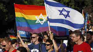 Israel Presents Itself As Haven For Gay Community