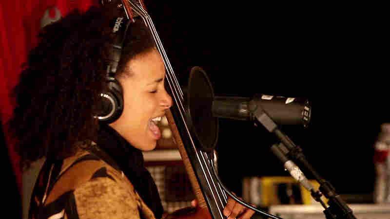 KCRW Presents: Esperanza Spalding