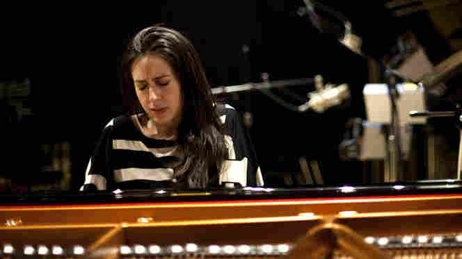 Kept From Playing Piano, Vanessa Perez Pushes Through To Success