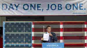 How Accurate Is Obama's Attack On Romney's Jobs Record?