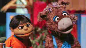 On Pakistan's 'Sesame Street,' Everything's Not A-OK
