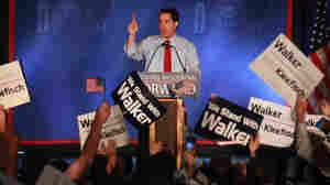 How Walker Held On To His Job In Wisconsin