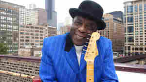 The Day Buddy Guy 'Left Home,' Bound For The Blues