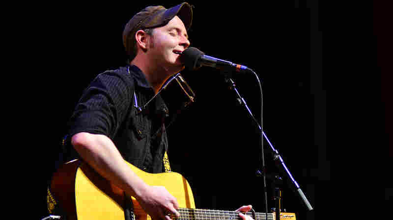 John Fullbright On Mountain Stage