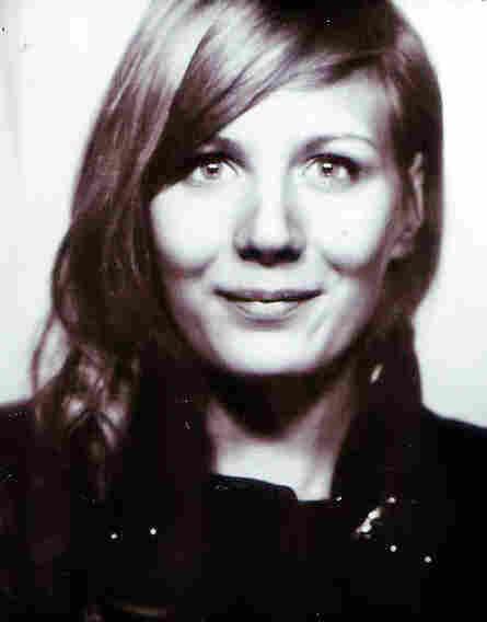 Mia Meyer