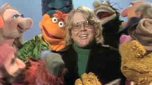 """Paul Williams, subject of the documentary Paul Williams Still Alive, wrote some of the most enduring songs of the '70s — including """"Rainbow Connection"""" from The Muppet Movie."""
