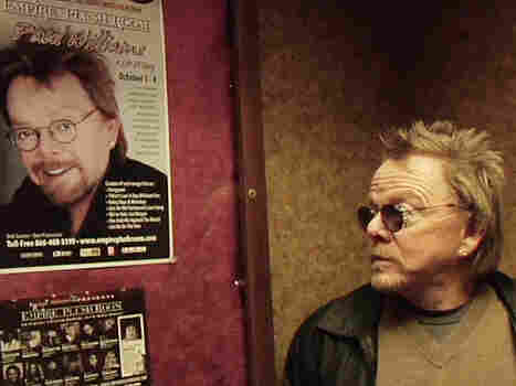 Paul Williams, now in his 70s, still tours around the world, including in such far-flung locales as the Philippines.