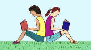 Teen Reads: Summer Books For You And Your BFF