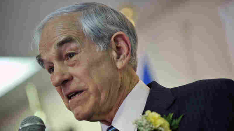 Ron Paul Says He Won't Have Enough Delegates To Win GOP Nomination