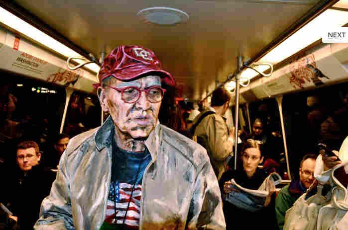 Transit, 2010