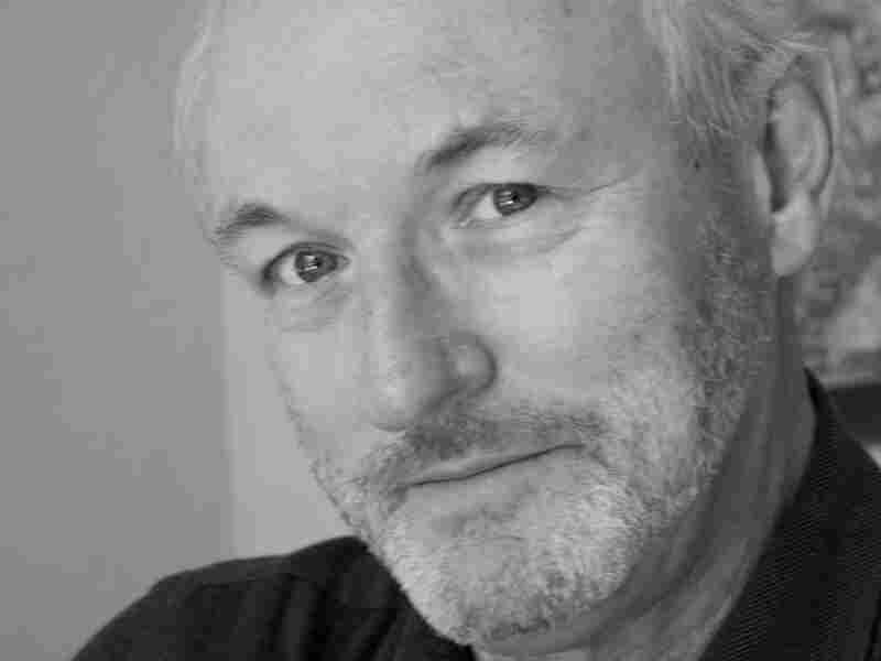 """I tend to write about things that annoy me,"" Christopher Buckley tells NPR's Neal Conan."