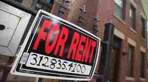 Generation Rent: The Slamming Door Of Homeownership