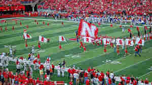 Corn has the Nebraska Cornhuskers, but nob