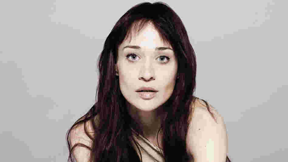 Fiona Apple's new album, out June 19, is titled The Idler Wheel Is Wiser Than the Driver of the Screw and Whipping Cords Will Serve You More Than Ropes Will Ever Do.