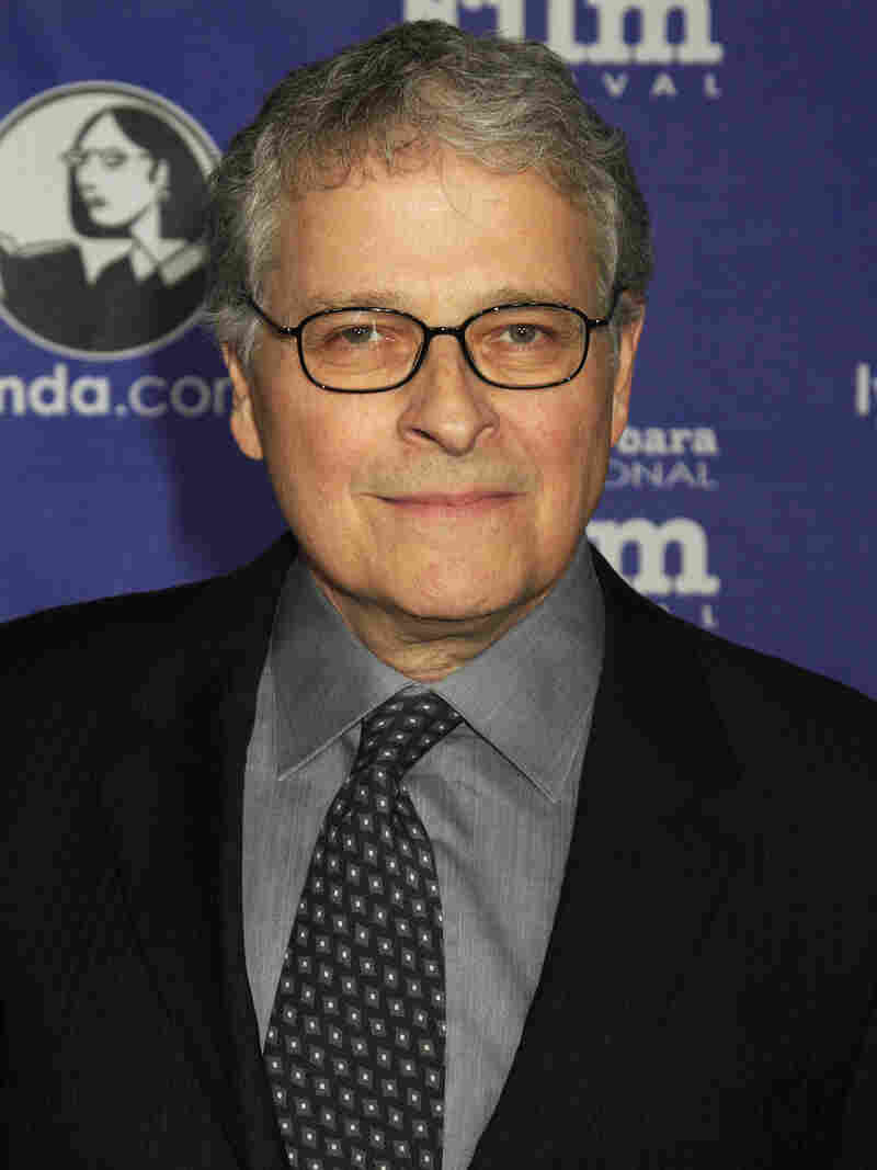 Writer/Director Lawrence Kasdan