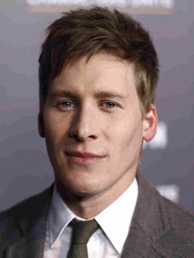 Writer/Director Dustin Lance Black