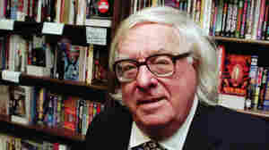 Ray Bradbury: 'It's Lack That Gives Us Inspiration'