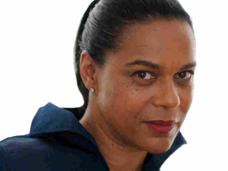 Pauline Black was raised by a white working-class family. She decided to get in touch with her biological family in her 40s.