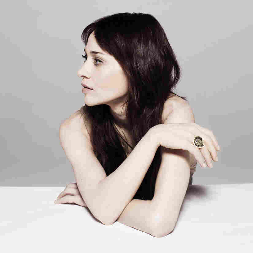 Fiona Apple: 'I Don't Really Have A Plan'