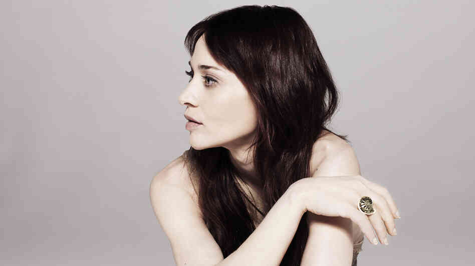 Known for brevity's sake as The Idler Wheel..., Fiona Apple's