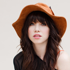 "Carly Rae Jepsen is the 26-year-old singer behind the inescapable pop hit ""Call Me Maybe."""
