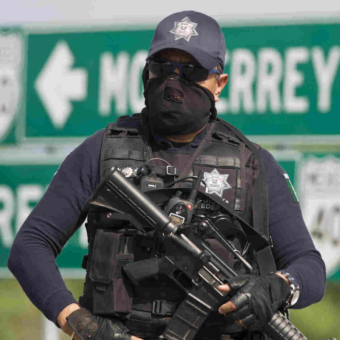 Mexicans Want New Approach To Bloody Drug War
