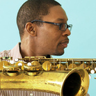 Ravi Coltrane's new album, Spirit Fiction, comes out June 19.