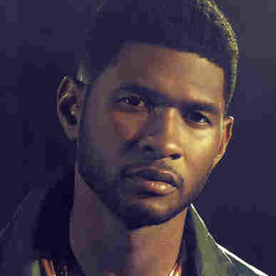 In Latest Album, Usher Takes To 'Looking 4' Himself