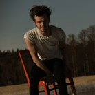 There's No Leaving Now, Kristian Matsson's newest album as The Tallest Man on Earth, comes out Tuesday.