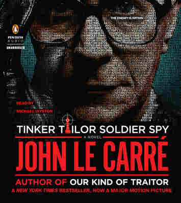 Tinker Tailor audiobook
