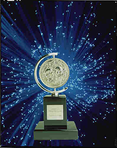 Sunday night, we will be covering the Tony Awards. And we hope you'll join us.