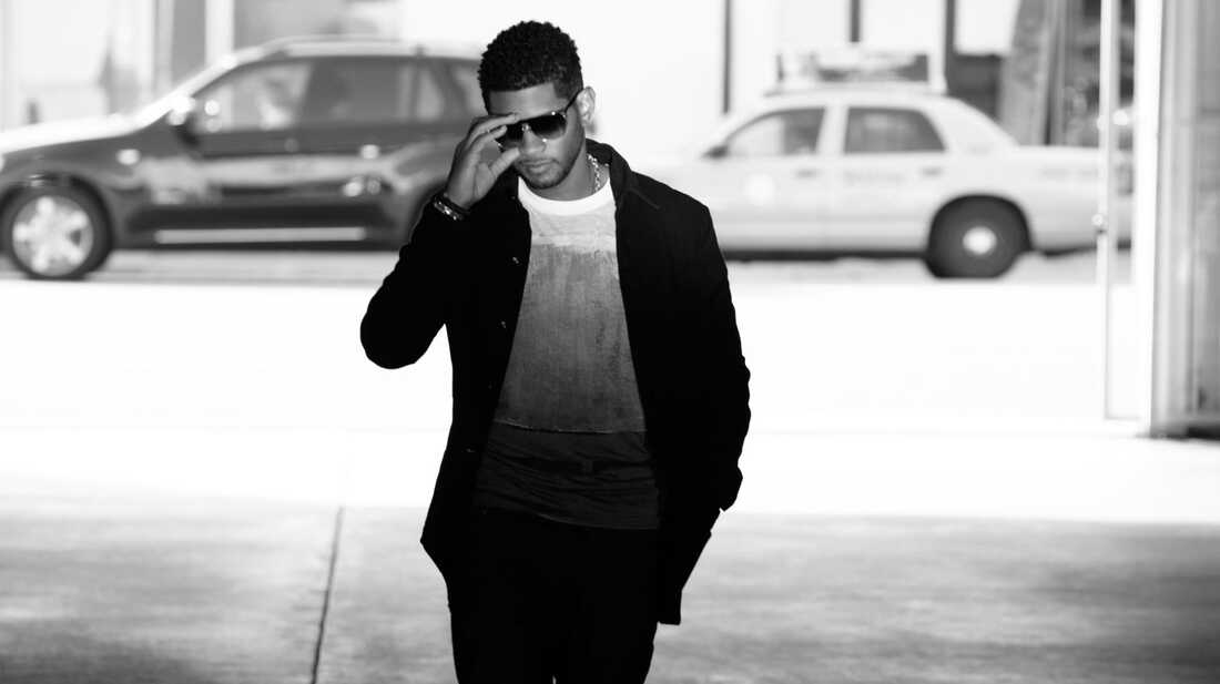 Usher's Classic R&B Dances On The Cutting Edge