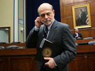 Federal Reserve Board Chairman Ben Bernanke hasn't said whether the central bank will act to further stimulate the economy.